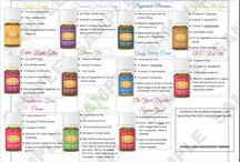 Class Hand Out Young Living PSK
