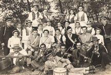 >>> Selected Collection on Hungarian Digital Archive of Pictures <<< / Collection on Hungarian Digital Archive of Pictures / Válogatás a Digitális Képarchívum (DKA) és a FORTEPAN-, illetve más arhív fotógyűjteményekből és arhív felvételek az 1950-es előtti évek régi Magyarországáról...