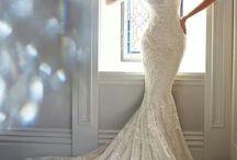 Wedding Dresses - Vestidos de Novias
