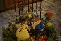 Fairy Garden Disney