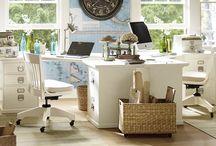 Office Ideas / by T Foust