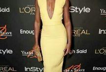 Style Muse: Lupita Nyong'o / Lupita Nyong'o style