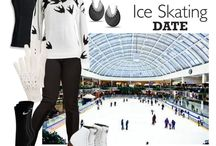 Contest entries - 052 - Ice Skating Date