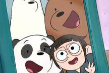 We Bears Bears