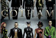 Gotham ❤❤❤