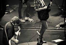 Beloved bands