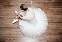 dança e bale clássico.