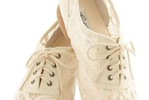 *Vintage ayakkabı*