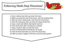 JH: Sequencing & Multi-step Directions