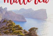 Mallorca 2018 / Must see en to do tips voor Mallorca