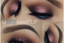 Your Favorite Makeup Looks / Favorite Makeup looks for holidays, occasions, everyday.  Favorite Makeup Prodcuts.  / by House of Lashes