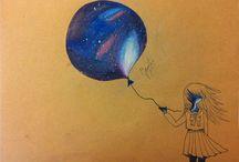 Art / Galaxy