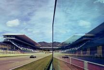 Formula 1/Motorsport
