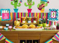 Party mexicana