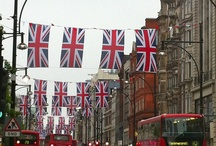 Jubilicious / With the Diamond Jubilee and Olympic Games coming soon London is awash with all things British