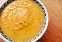 Soups / by Renee Grossman