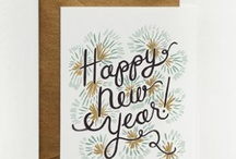 Add Some Sparkle to Your New Year / by Kate Reese