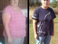 skinny body care 90 day challenge / by Katrice Jones