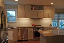 Kitchen with Contemporary Charm - Langhorne, PA