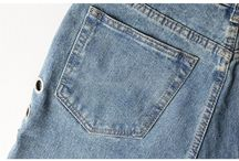 Jeans new styles