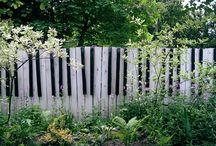 Garten/Balkon / Der perfekte Garten und ein schöner Balkon