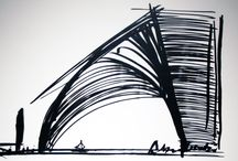 Bocetos Arquitectos