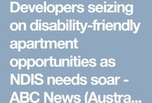 Disability Housing