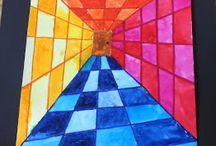 Bild - Optisk konst