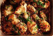 Chicken Recieps