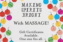 Massage Everything