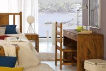 BUREAUX / Des idées pour décorer votre maison avec différents styles de bureaux