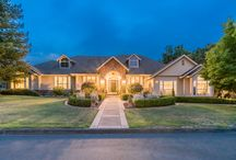 5897 Melita Road, Santa Rosa, CA: For More Information Contact Nicole Manville 707.484.3422 / Stunning single-story estate sits on nearly a half-acre lot in a quiet cul-de-sac. Beautifully upgraded with modern finishes, this 3,512 SQFT home features 4BD/3BA, a 3-car garage and an All-Bosch kitchen! With French doors that lead out to a spacious patio and pool, the kitchen is a Chef's dream and the home, an Entertainer's delight.