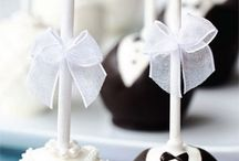 Wedding Desserts / Perfect desserts for your wedding.