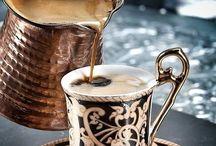 Tea, Cocoa & Coffee
