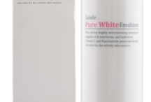 Whitening / Asian whitening products. Perfect for reducing dark spots on your face or to create the asian skintype.