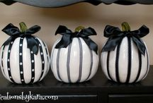 Halloween / herbst
