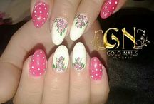 Nails by Gold Nails Europe