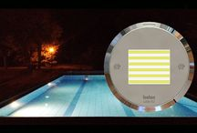 "betec ""Disque"" pool spotlight"