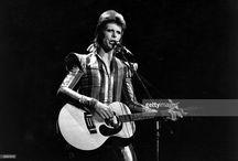 David Bowie: 1970s