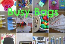 Busy bag