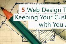 experts website design tips / Tips, Tricks and Best Practices for Bespoke Website Design