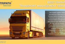 Ground Transportation Services