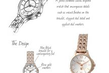 Owl life style pics / Pictures of owl watches that depict the brand