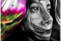 Ultra Realistic Digital Painting
