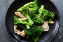 Wellness Inspired Recipes