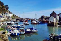 Cornwall / Cornwall, United Kingdom