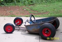 Go Kart Project