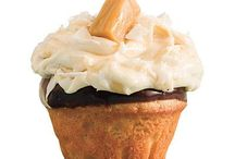cuppycakes / devilishly delicious diminutive baked goods
