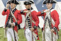 UW: Rewolucja Amerykańska 1775-3