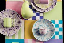 Color & Pattern Trends